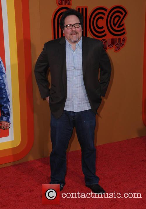 Jon Favreau 2
