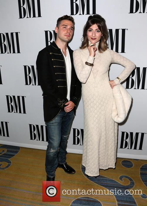 Karmin and Nick Noonan 7