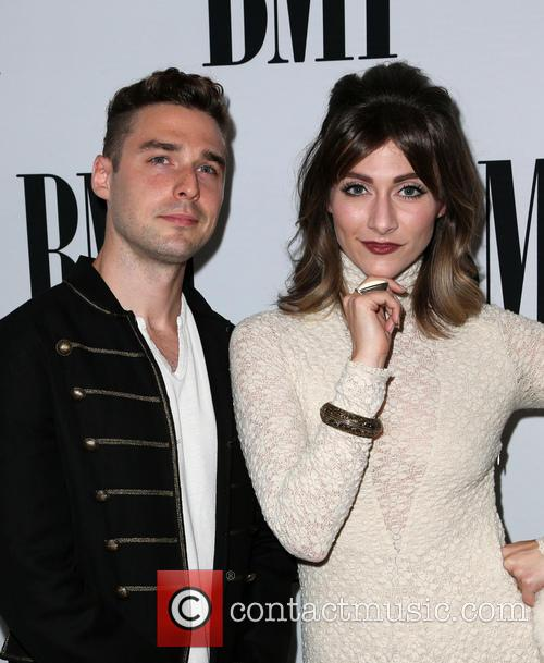 Karmin and Nick Noonan 8