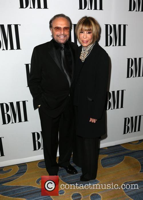 Cynthia Weil and Barry Mann 2