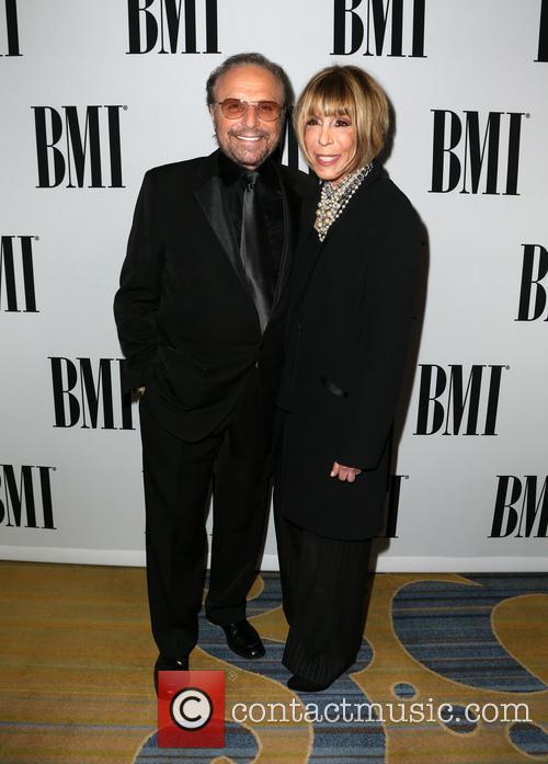 Cynthia Weil and Barry Mann 3