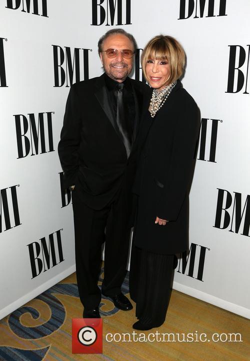 Cynthia Weil and Barry Mann 6