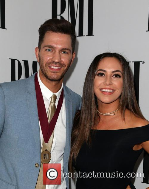 Andy Grammer and Aijia Lise 2