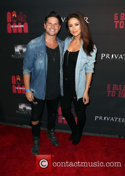 Daniel Bocco and Mia Snachez 1