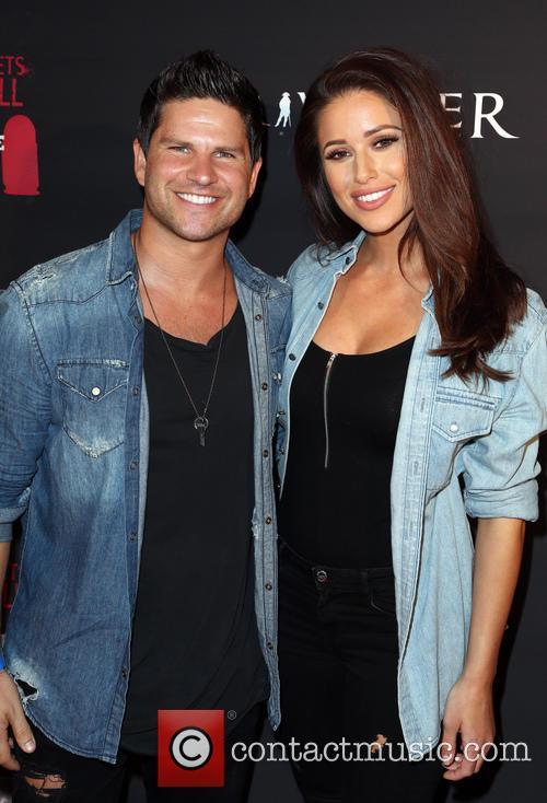 Daniel Bocco and Mia Snachez 3