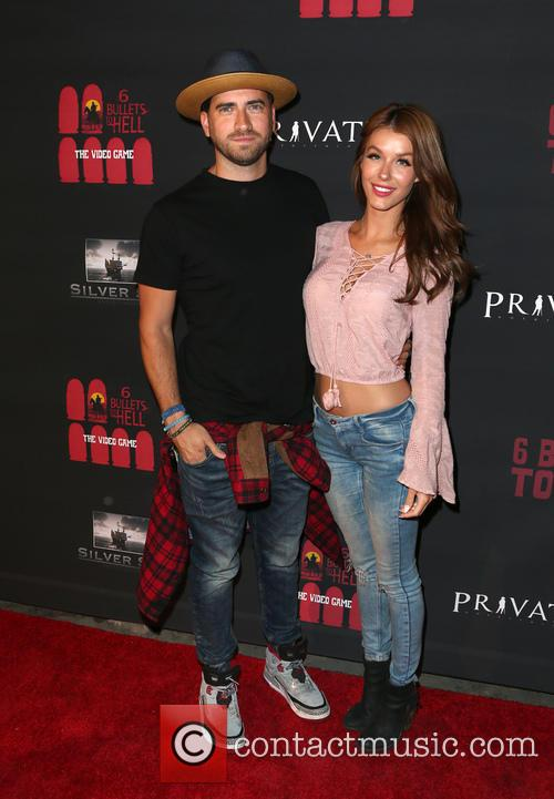 Ryan Rottman and Jessica Vargas 3