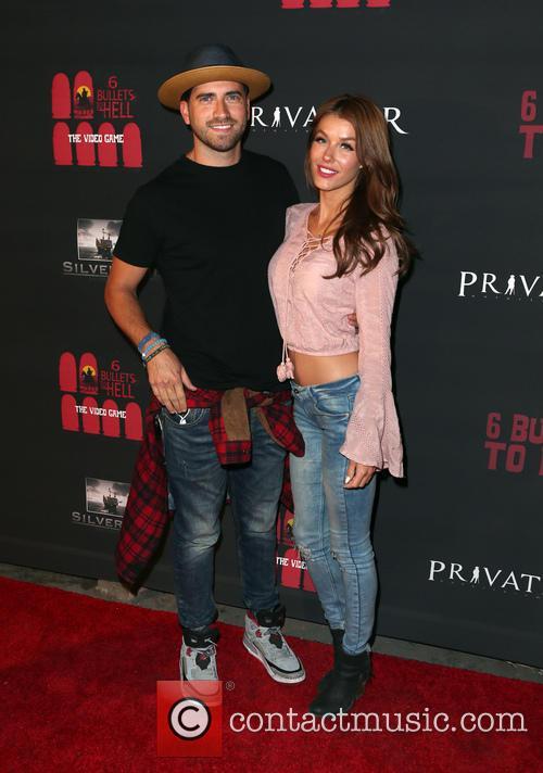 Ryan Rottman and Jessica Vargas 5