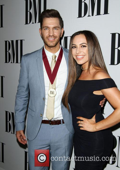 Andy Grammar and Wife Aijia Lise 3