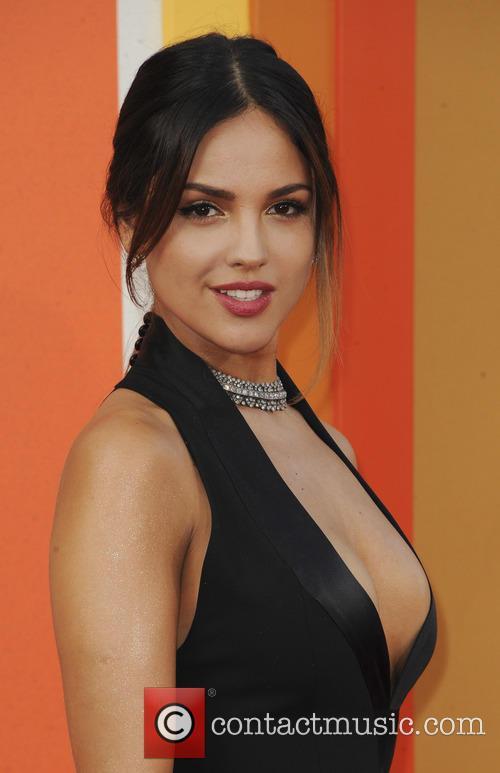 Eiza Gonzales 1