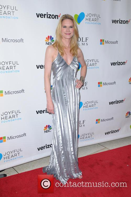 Stephanie March 1