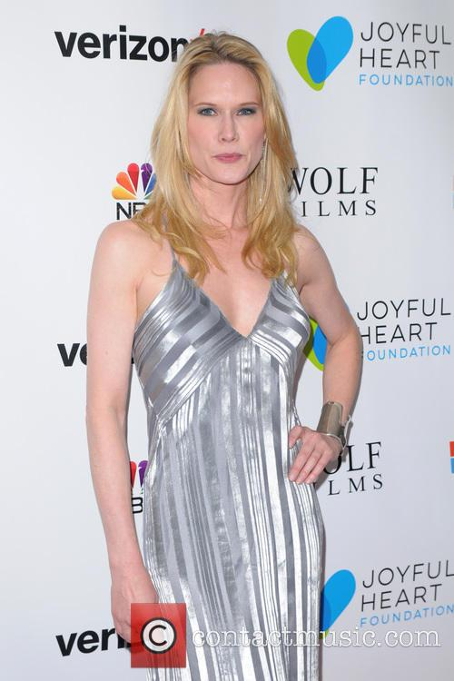 Stephanie March 2