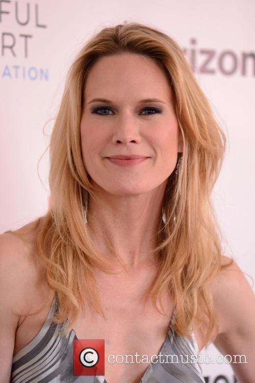 Stephanie March 3