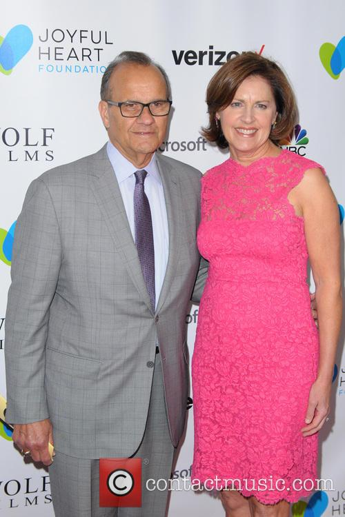Joe Torre and Alice Wolterman 4