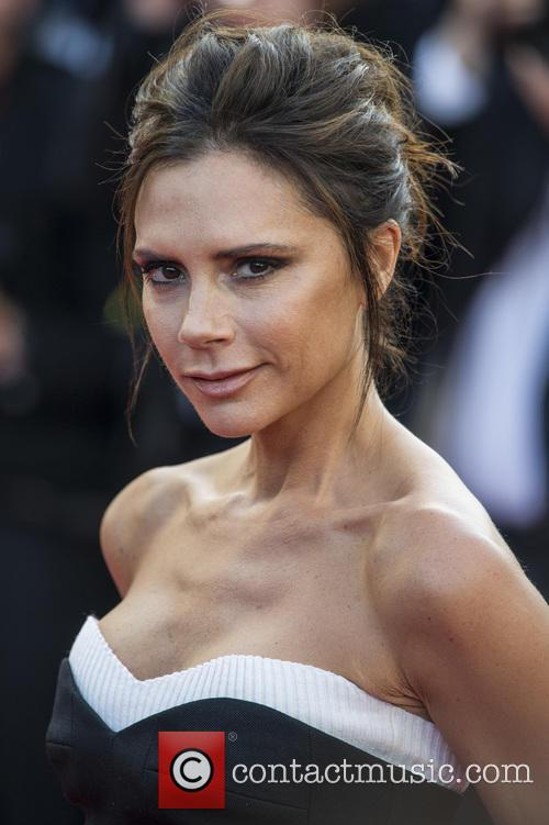 Victoria Beckham Teaming Up With Target For Collection In 2017
