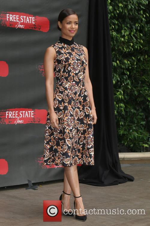 Free State Of Jones Photocall