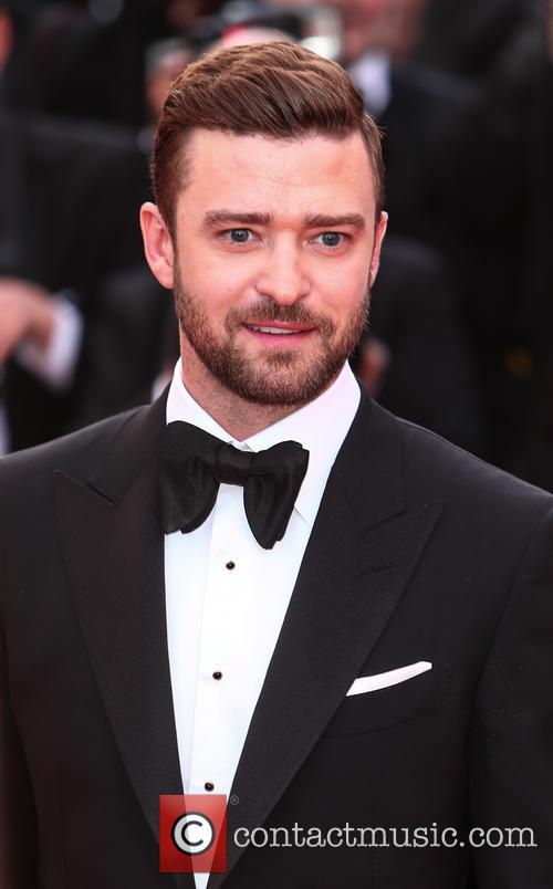Man Arrested After Slapping Justin Timberlake At Celebrity Golf Tournament