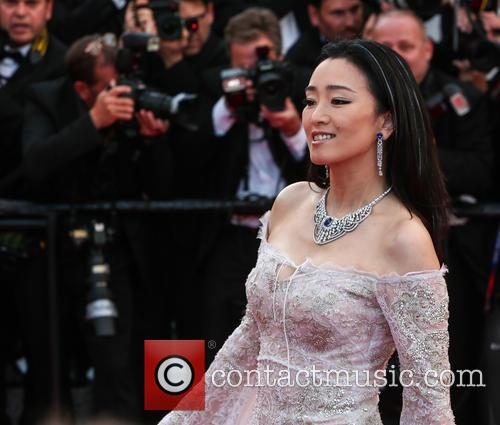 Gong Li 1