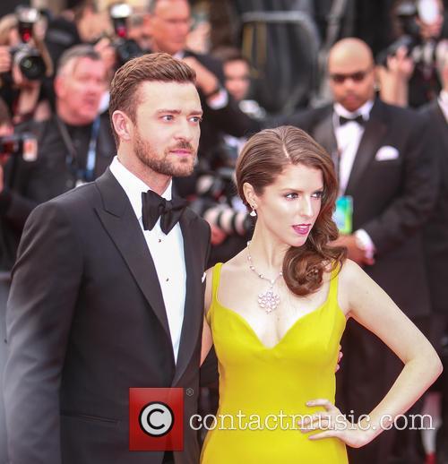 Justin Timberlake and Anna Kendrick 3