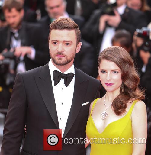 Justin Timberlake and Anna Kendrick 5
