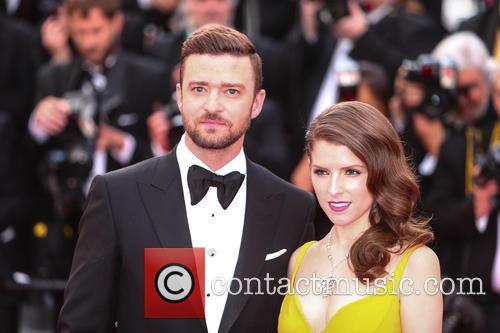 Justin Timberlake and Anna Kendrick 6