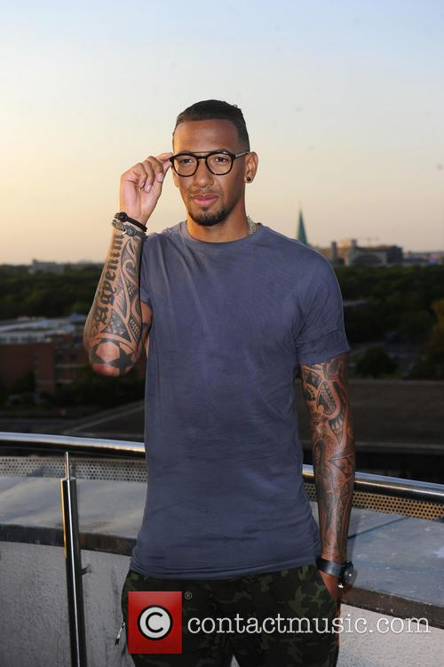 Jerome Boateng 1