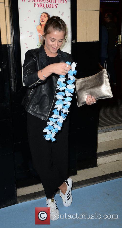 Mamma Mia Press Night Manchester