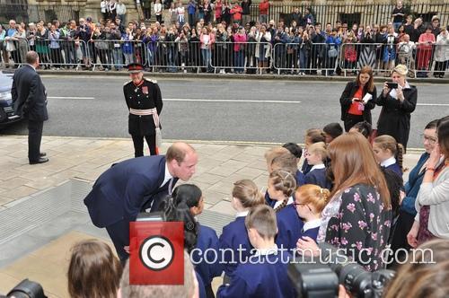 Prince William and Duke Of Cambridge 10