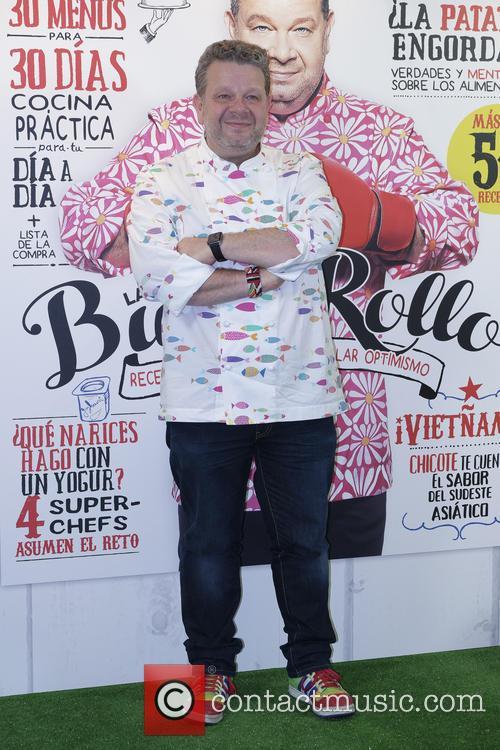 Alberto Chicote 4