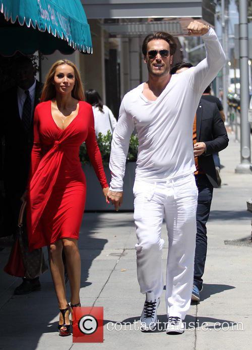 Bastian Yotta and Maria Yotta 2