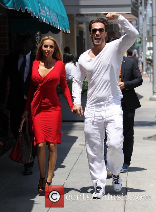 Bastian Yotta and Maria Yotta 4