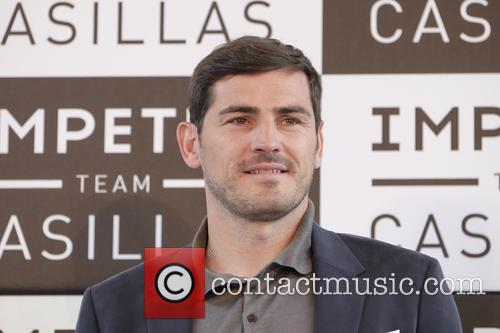 Iker Casillas 2