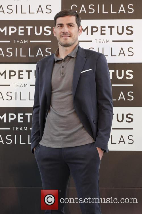 Iker Casillas 3