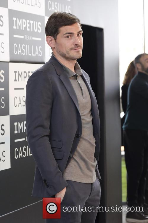 Iker Casillas 6
