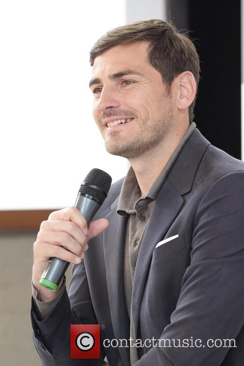 Iker Casillas 10