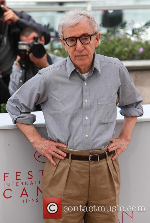 Woody allen essays
