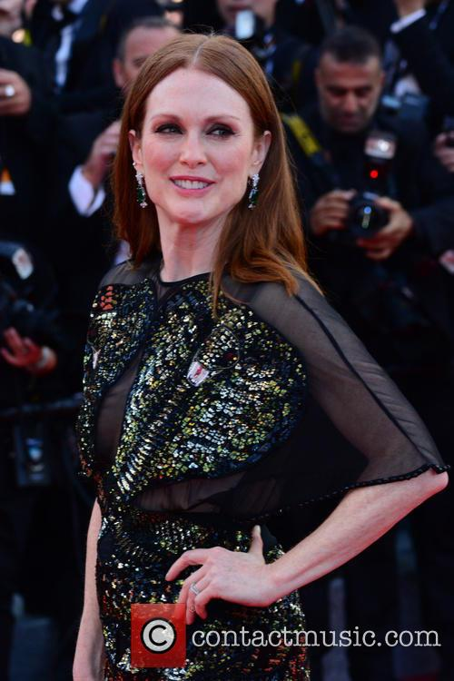 Julianne Moore 4