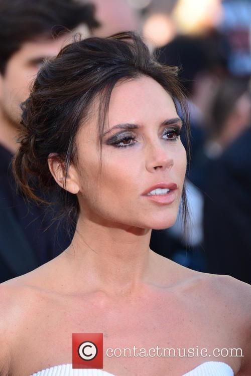 Victoria Beckham Slams Eu Leave Campaign For Digging Up 20 Year Old Quote