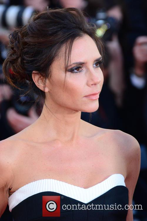 Victoria Beckham Reveals She Regrets Having A Boob Job