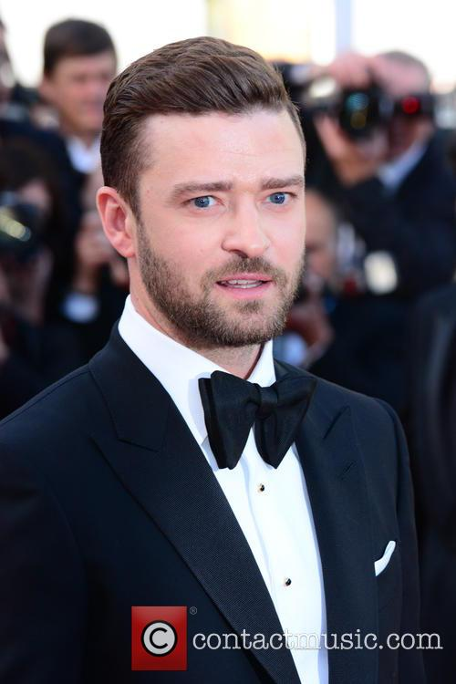 Justin Timberlake To Play His First UK Gig In Two Years