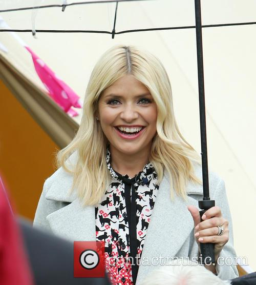 Holly Willoughby and Philip Schofield 9