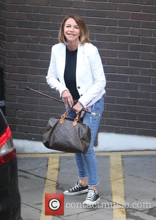 Lesley Ash 5