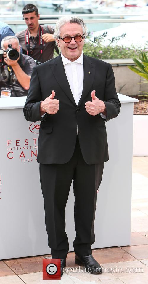 69th Cannes Film Festival - Jury - Photocall