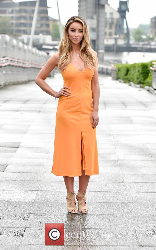 Lauren Pope at The Business Show