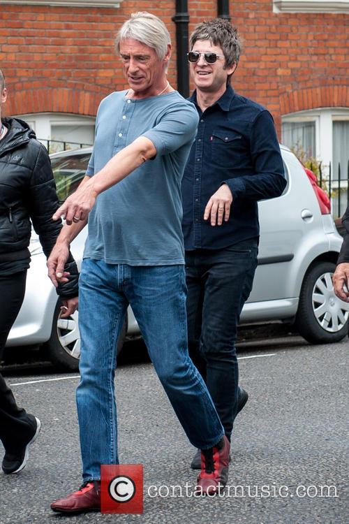 Paul Weller, Singer Songwriter, Noel Gallagher and Singer Song-writer