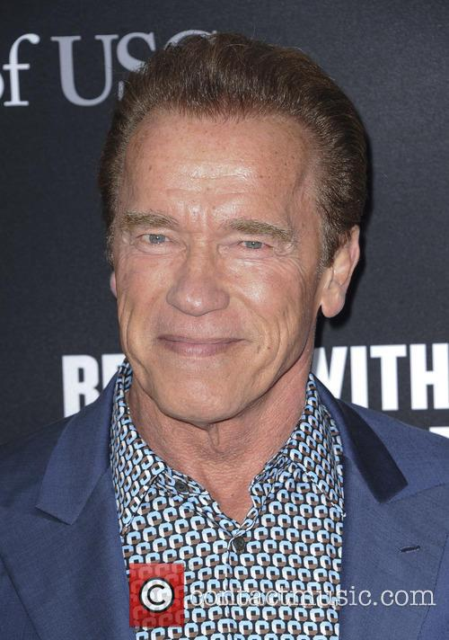 Arnold Schwarzenegger 3