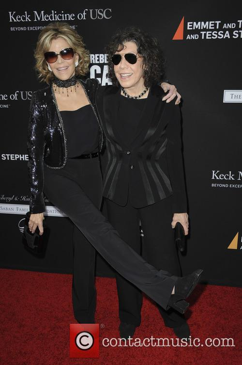 Jane Fonda and Lily Tomlin 3