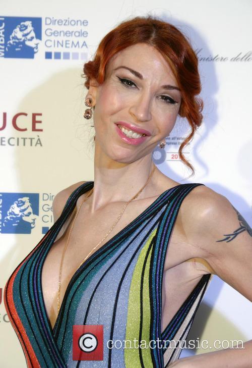 69th Cannes Film Festival - 'Un Nuovo Giorno'...