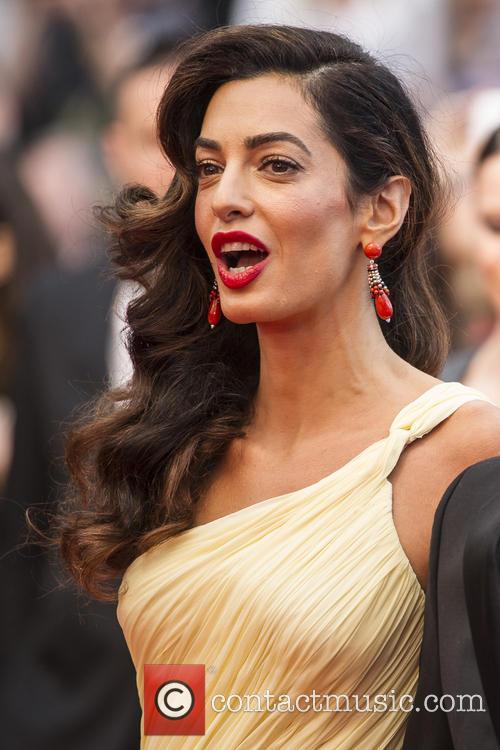 Amal Clooney 3
