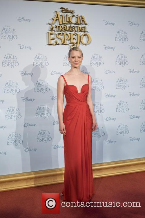 Mia Wasikowska 5