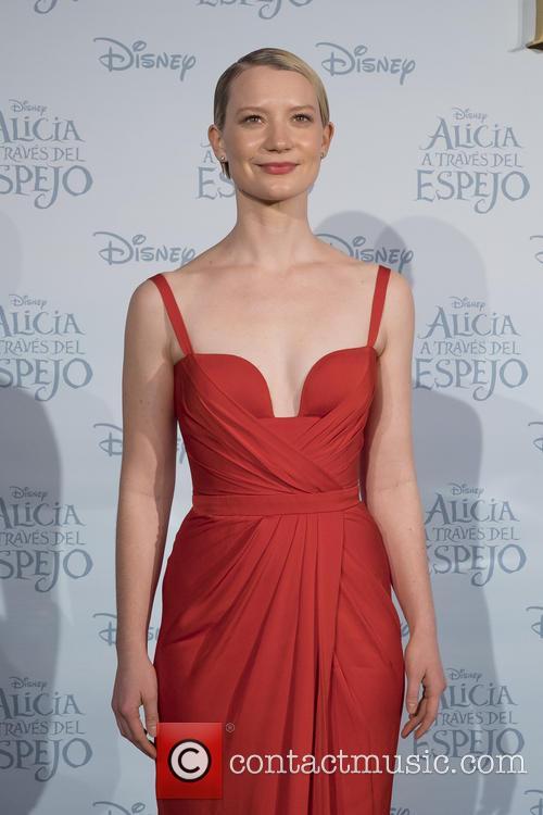 Mia Wasikowska 8